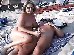 plaja nud strand - 2632813
