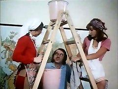 Gefahrlicher Szex fruhreifer Madchen 1972