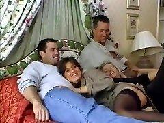 raz - din cauza coppie într-un letto