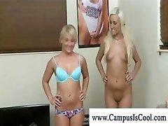 schoolgirls shaved honeypot upclose