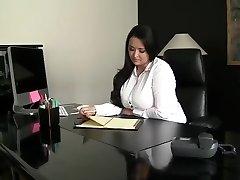 office pulverize
