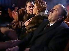 Grote Orgie in de bioscoop