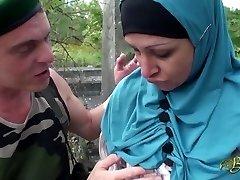 Nafila Bilgisine - hijabi lanet makine