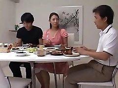 Jaapani Naine Kurat Külaline