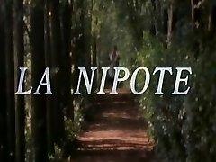 La Nipote (1974) (italialainen eroottinen fam komedia)
