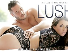 Allie Haze & Danny Mountain in Plump Flick