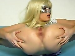 flessibile ragazza faust sich