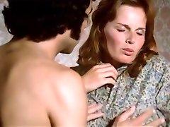 1974-ben a német klasszikus pornó csodálatos szépség - orosz audio