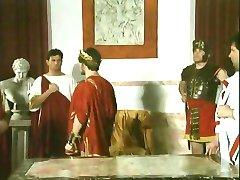 Roman Orgy tarzı