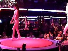 Japán Sztriptíz Szex Show 1. Rész