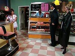 Spunkin 도넛 3