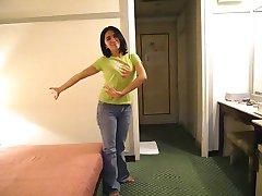 Lily, Filipina maid in Taiwan