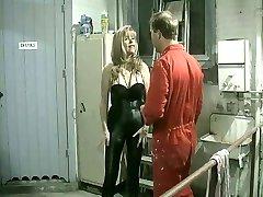 Kavárna Lambada (Full movie Retro počátku 90's)