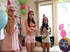 PornStar Party,,