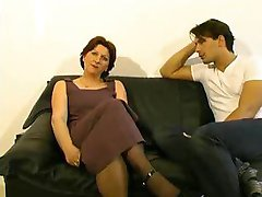 always i love to fuck mature asshole s mom in casting...