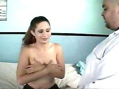 A CHUBBY MEDICAL EXAM!!!!