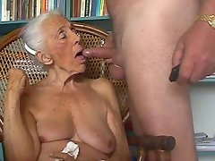 PERVERS GRANNY LOVER 2