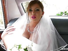 Brazzers - pre-vestuvių sušikti