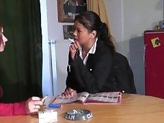 PAPY VOYEUR VOL 20 - Scene 1