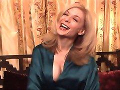 Nina Myli Nyomi - Lady Mėgėjams