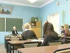 RUSKI STUDENTI PORNO