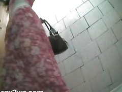 Női wc-kém kamera 03