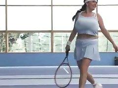 Tennis-Zeit