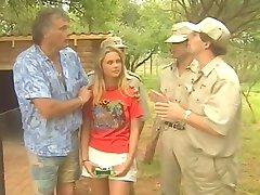 Szöszi Kruger Park