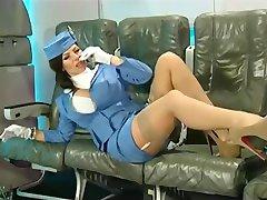 لیندا لی, واژن