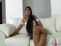 Casting Ő Colombiana
