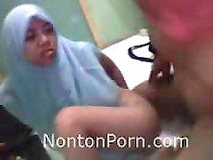 Indonesische Mädchen nita nur asiyah