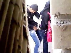 Arabų fucks prostitute hidden cam