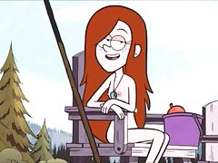 Gravity Falls: 18+ Edition (Officiella Animation)