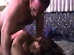 Real mexican anal firsttimer nailed by oldman