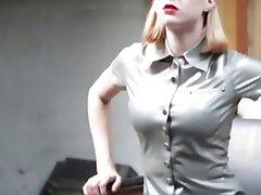 Erotinis Seksualus Latekso Fetišas