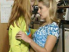 Fay ir Estelle - Full movie 3 scenos