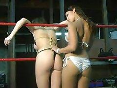 Anel De Wrestling