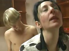 Ruska majka