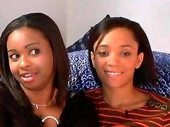 Ashley & Kisha: Finding the Right Fit Documentary
