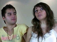 Španělský pár, kurva, RO7