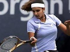 Hommage An Die Frauen Von Tennis