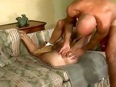 strašan čovjek u nevjerojatan homoseksualci, pušenje peder video za odrasle