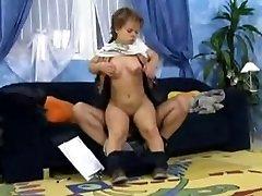Sexy Vokiečių Midget