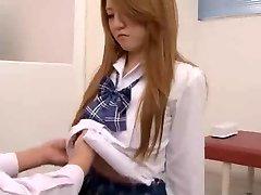 Teenage beim Physician uncensiert ! Vorschau !