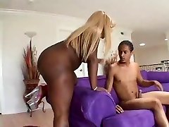 Princess B - Black Butt Bouncin