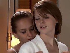 Lesbiečių Masažas S5
