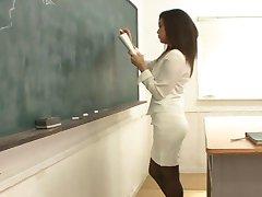 1455 Teacher's Ošklivé Děvka X-Class