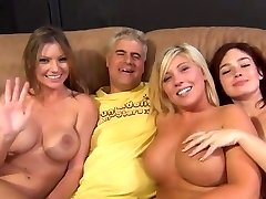 3 babes orgie cu baieti