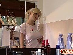 MAGMA KINO vokietijos Lesbiečių vonioje
