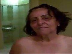 할머니 70yo 항체